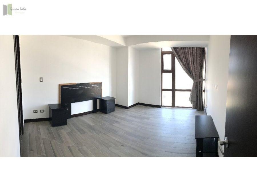 apartamento equipado para estrenar san isidro z16
