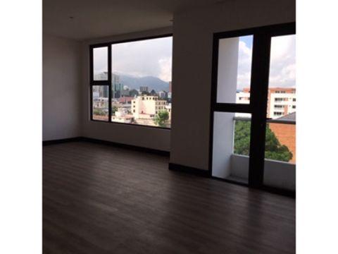 apartamento en venta zona 10 vivalt