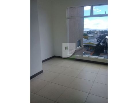 apartamento en venta zona 7 edificio portico