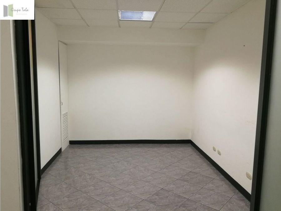 oficina en renta zona 14 europlaza