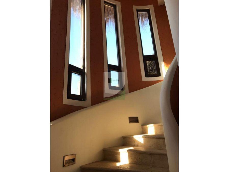 casa en venta monterrico