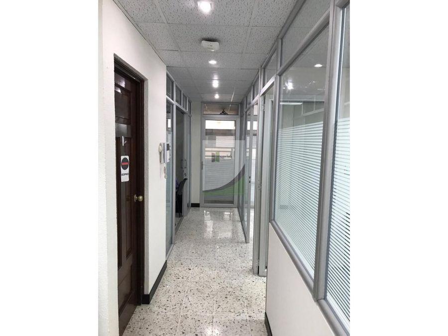 oficina en venta zona 10 centro empresarial
