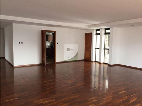 apartamento en renta zona 10 tiffany 1