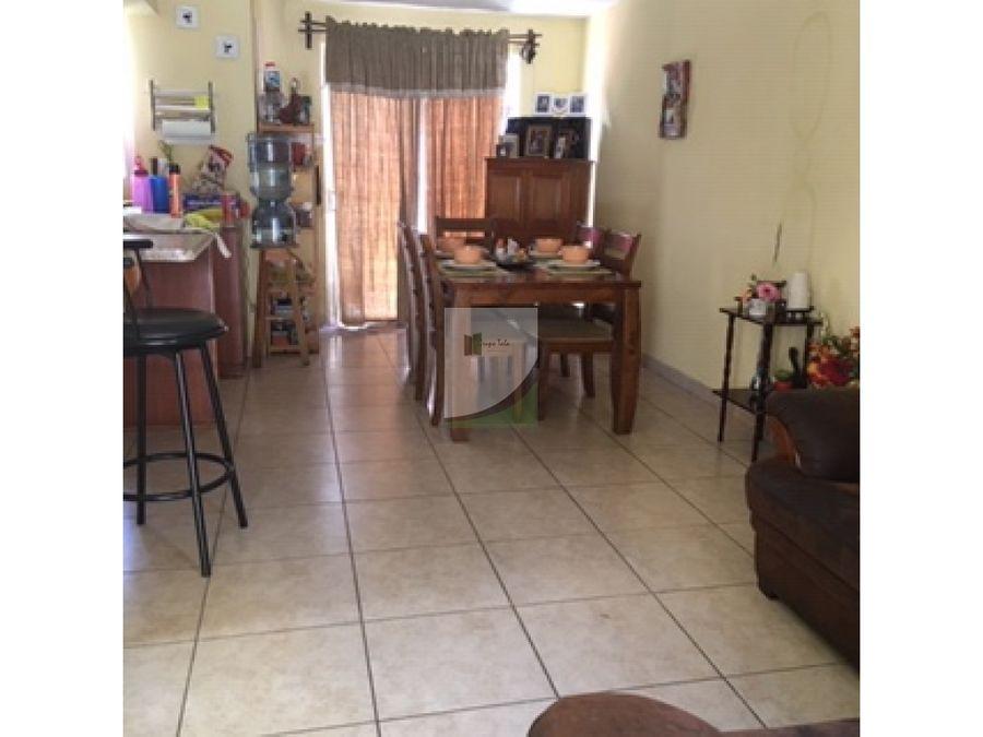 casa en venta villa nueva alamedas de santa rita