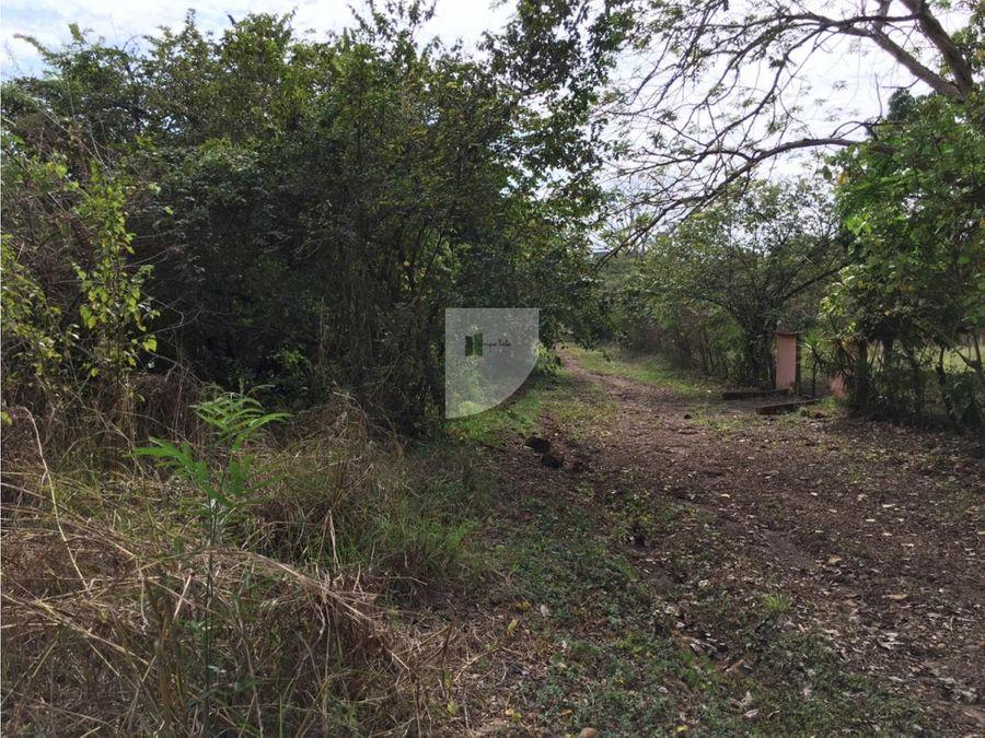 terreno en venta quintas malibu 2