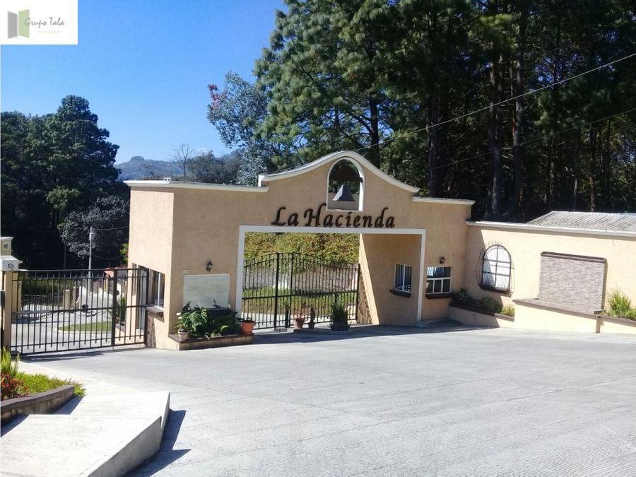 casa en venta san lucas hacienda de san lucas
