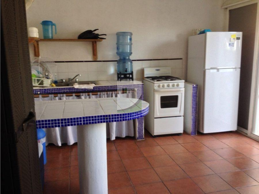 casa en venta monterrico casas del pacifico