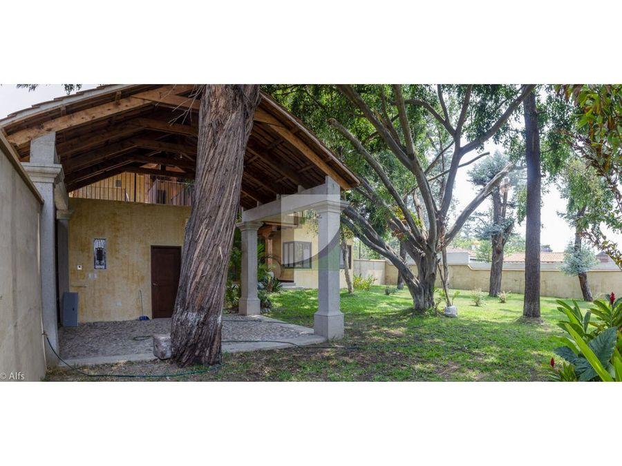 casa en venta antigua primavera