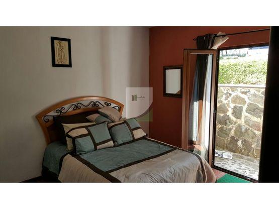 apartamento en venta condominio paseo del obispo