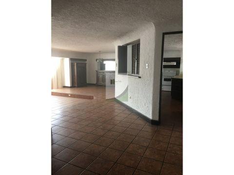 apartamento en venta zona 15 edificio el ferrol