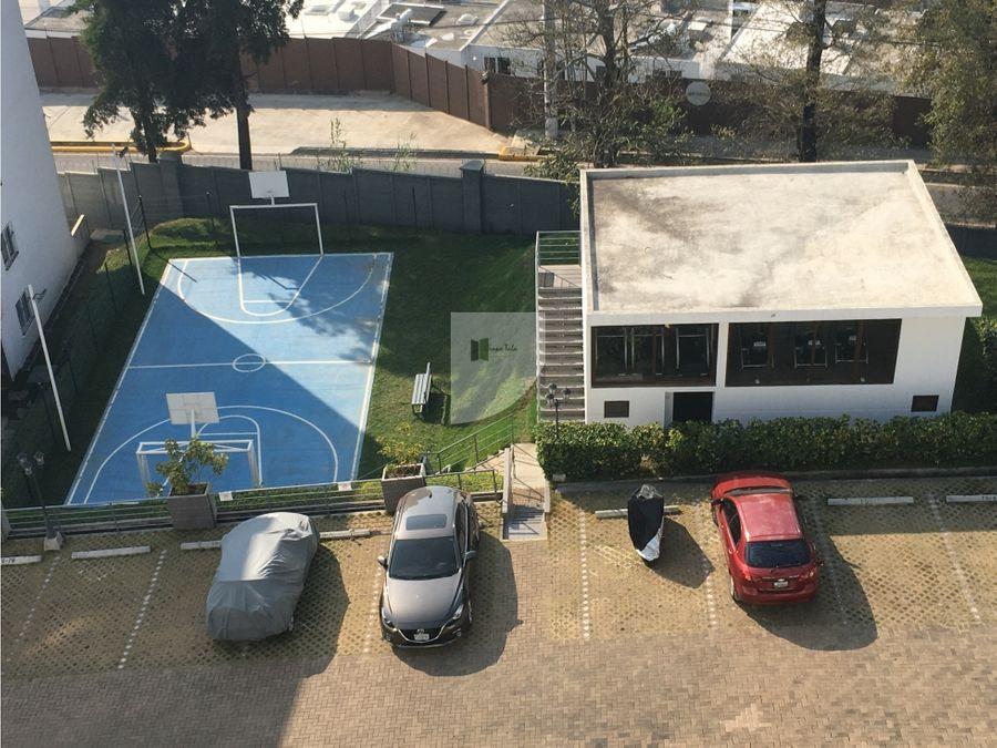 apartamento en venta villas granada 2