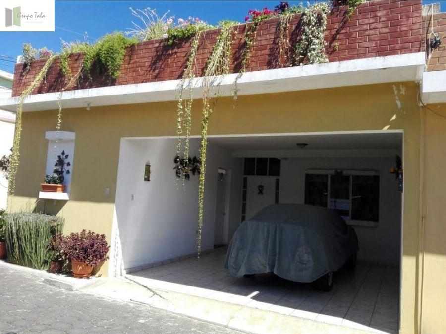 casa en venta san lucas los azahares
