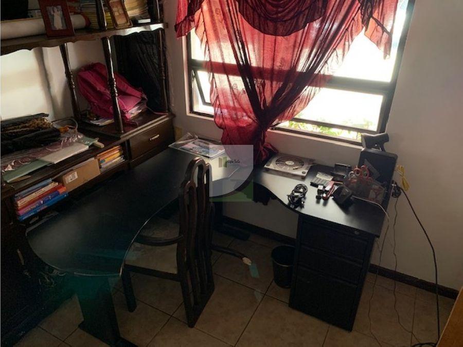 casa en venta zona 3 de mixco villas del rosario