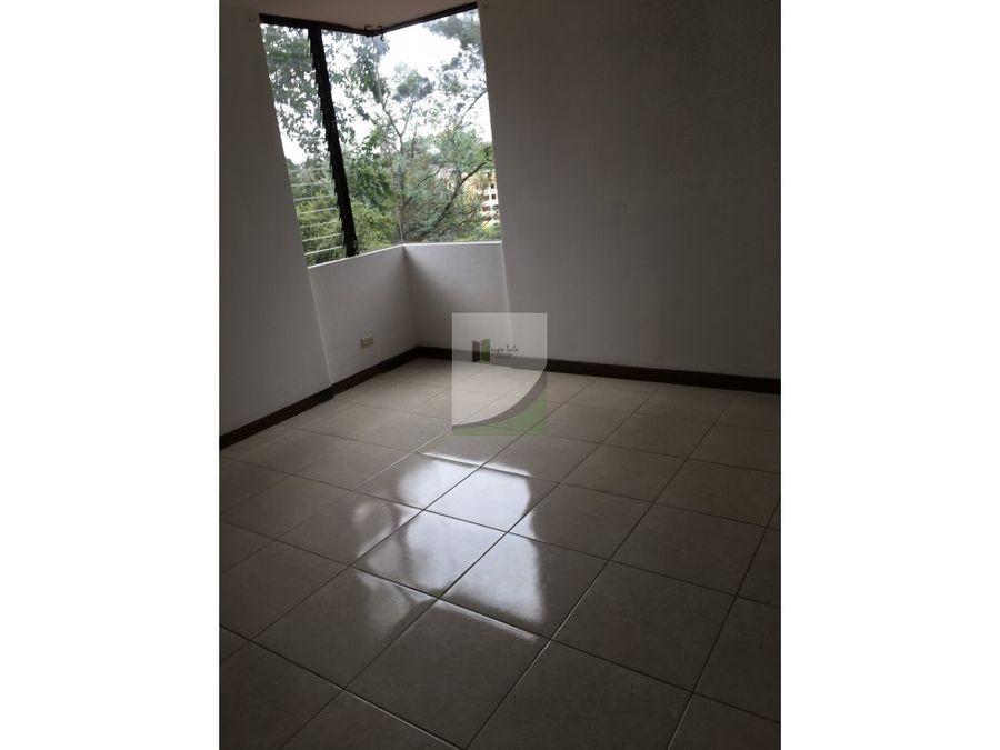 apartamento en renta zona 15 vista hermosa 1