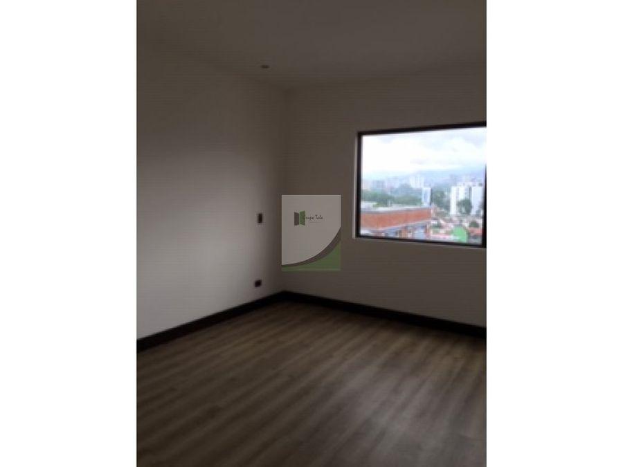 apartamento en renta zona 10 vivalt
