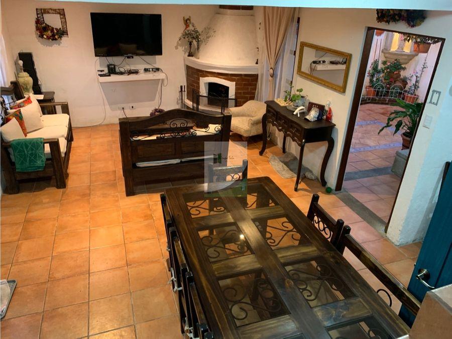 casa en venta vistas de san lucas 2