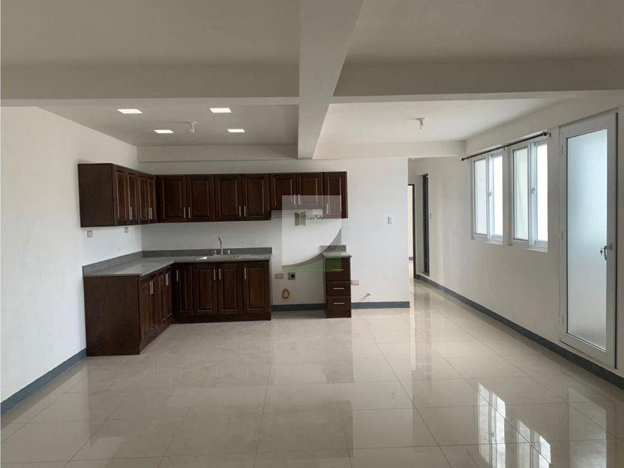 apartamentos en renta hacienda real