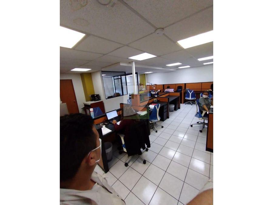 oficina en renta zona 4 edificio mini