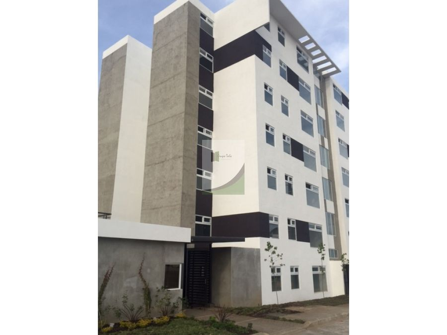 apartamento en venta zona 4 de mixco edificio altura