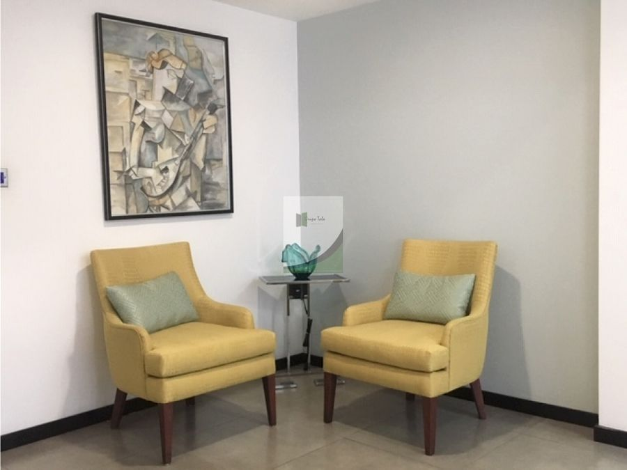 apartamento en venta zona 10 casalini