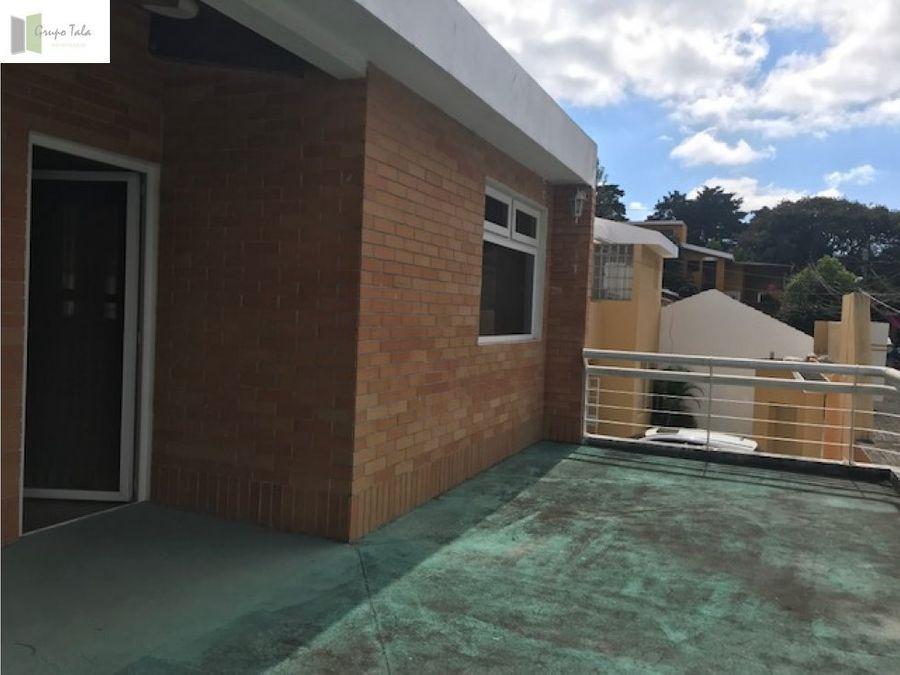 casa en venta zona 16 san gaspar