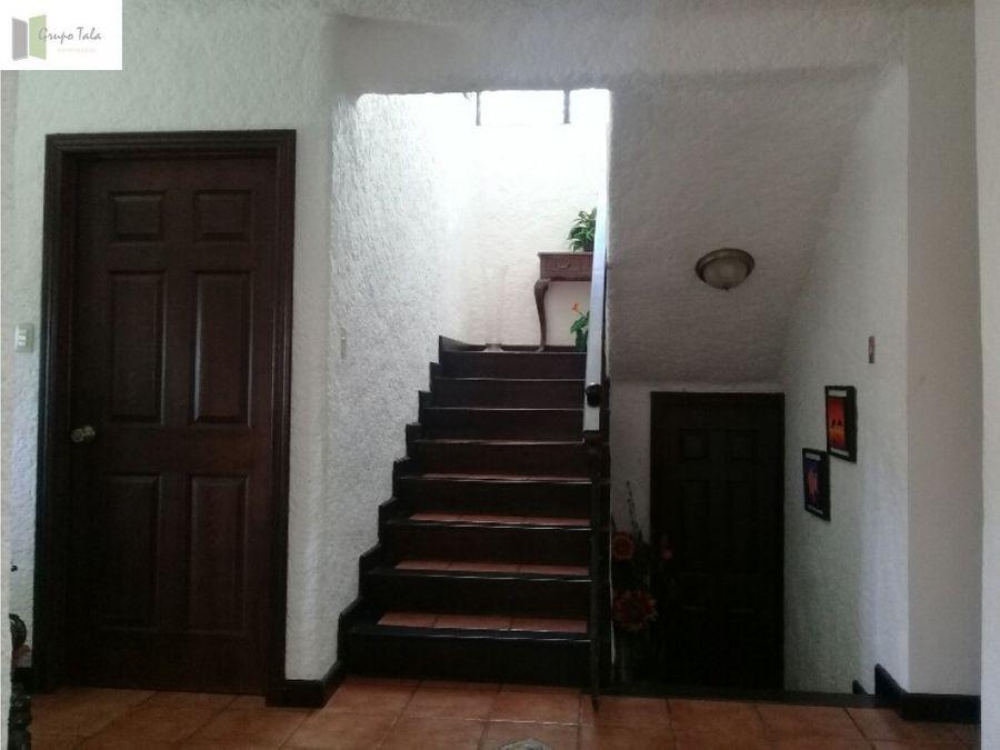 casa en venta zona 11 majaditas