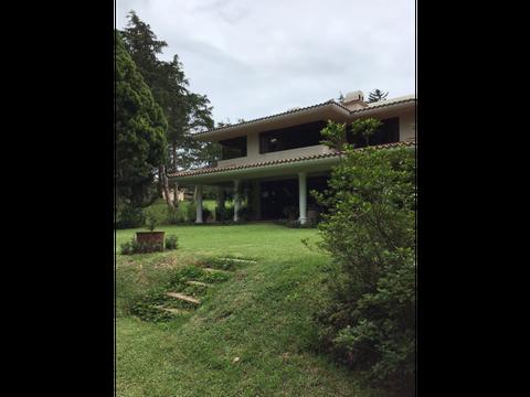 casa en venta hacienda nueva country club