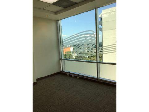 oficina en renta zona 10 reforma 10