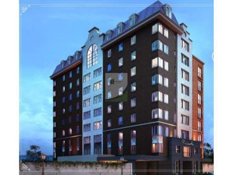apartamento en renta zona 15 fontainebleau