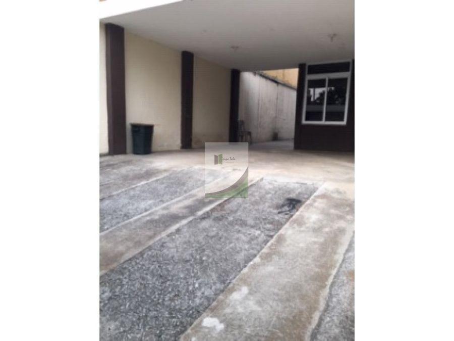 casa en venta zona 8 de san cristobal sector b2