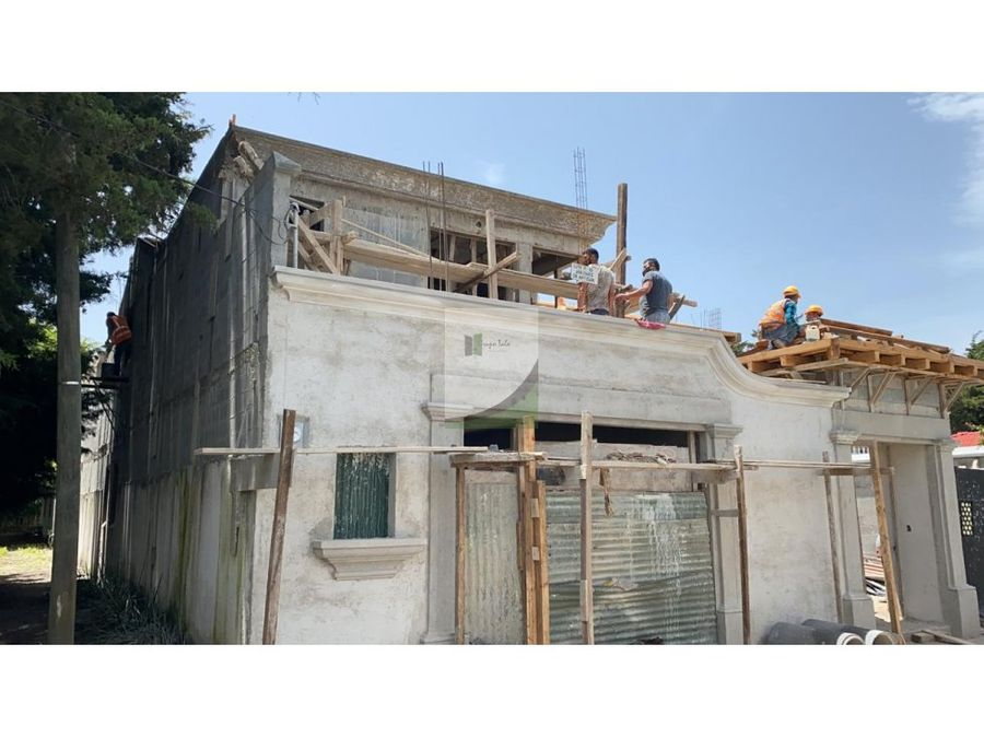 casa en venta antigua mandarin