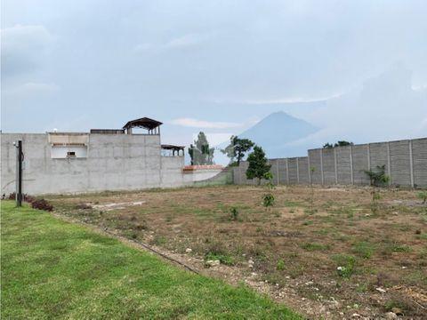terreno en venta bosques de san nicolas