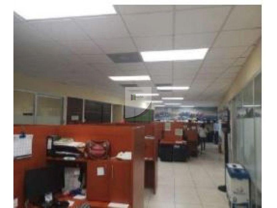 oficina en venta zona pradera