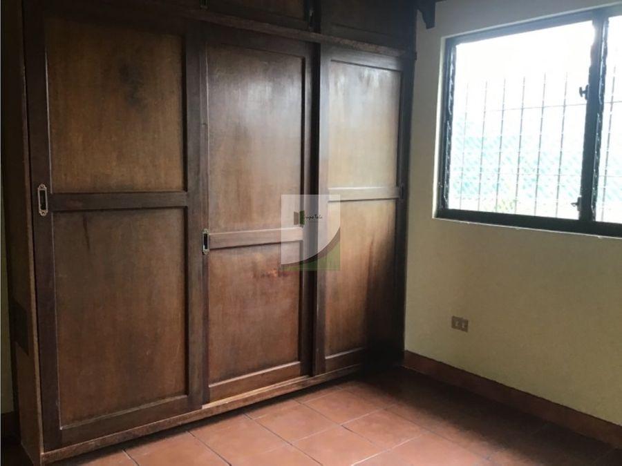 casa en venta zona 4 bosques de san nicolas