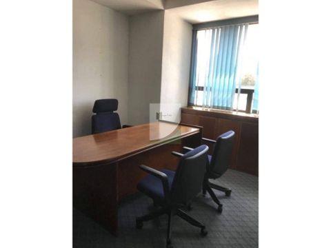 oficina en renta zona 10 centro empresarial
