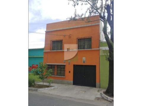 casa en venta zona 1