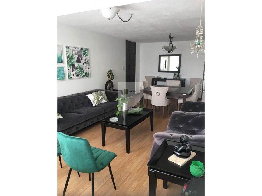 apartamento en renta zona 10 la villa