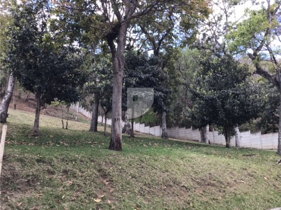 terreno en venta antigua casco del cerro
