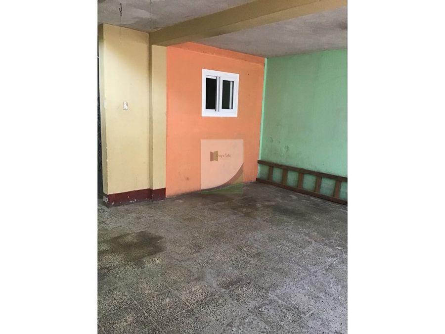 casa en venta villa nueva san luis