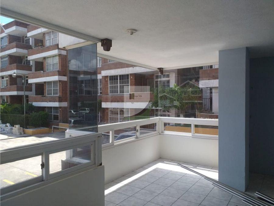 apartamentos en venta villas alcantara