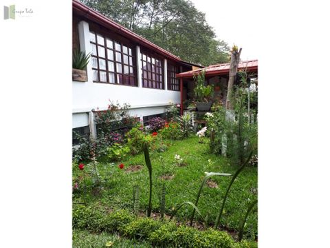 casa con granja venta en santa cruz alta verapaz