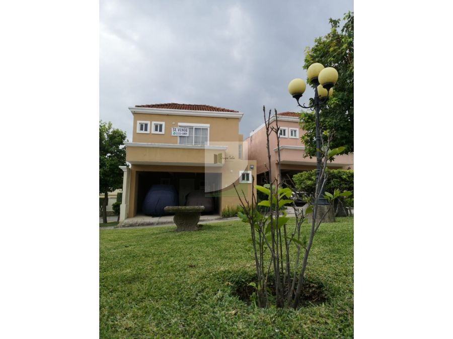 casa en venta condado san nicolas