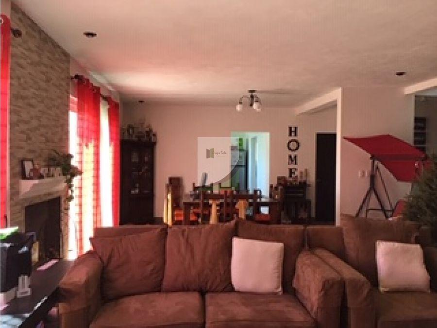 casa en venta proyecto vista real zona 3 santo tomas milpas altas
