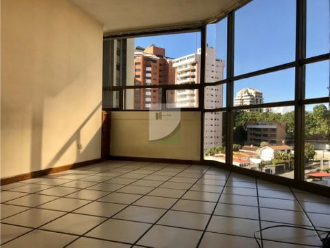 apartamento en renta zona 14 ibiza
