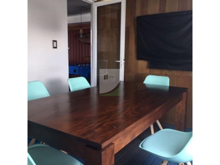 apartamento en renta edificio santa elisa 2