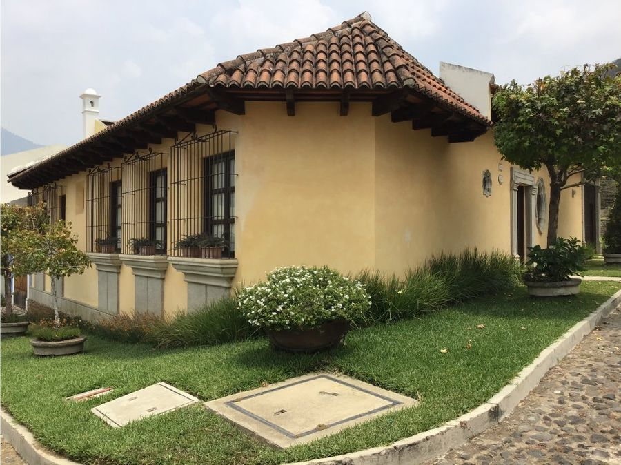 casa en venta antigua bella vista