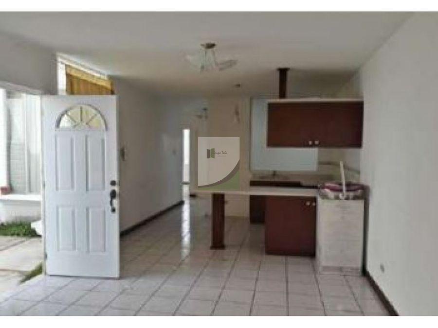 casa en venta san lucas villas de choacorral