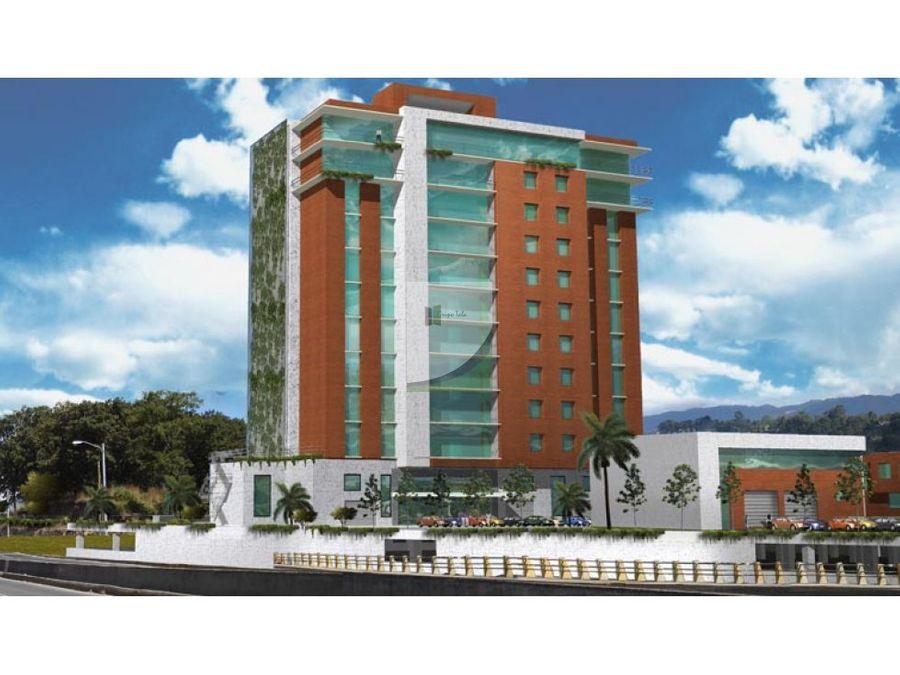oficina en venta naranjo edificio crece