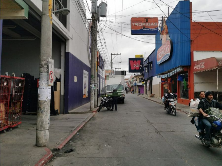 terreno en renta barrio la esperanza jalapa