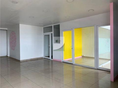 oficina en renta zona 11 distrito miraflores